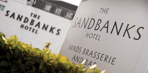 sandbanks_hotel_Steelband_Wedding