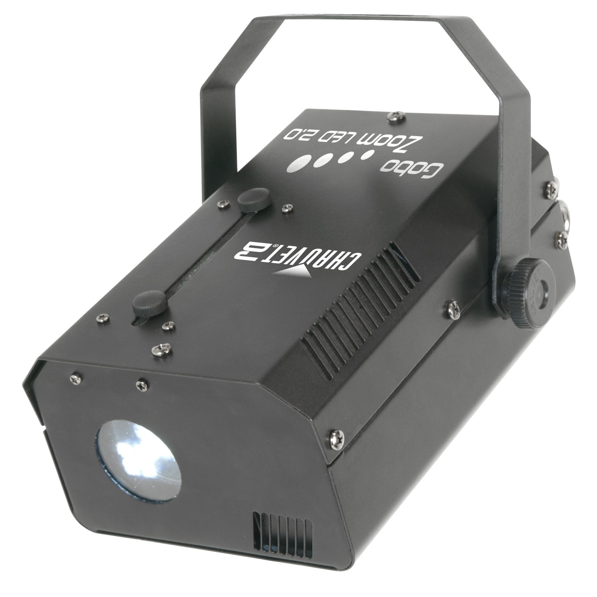 Chauvet Gobo Zoom LED 2