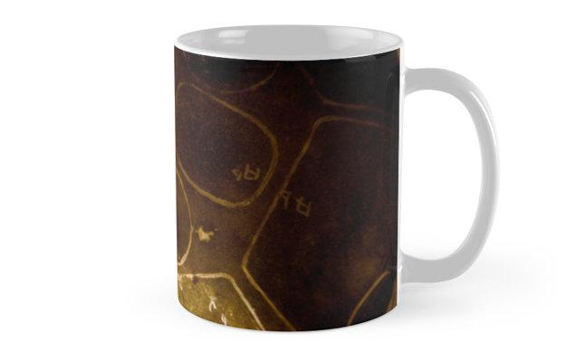 steelpan mug cup