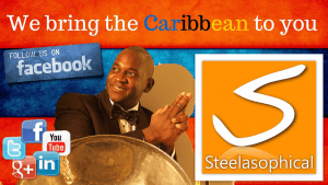 steel pan band hire london