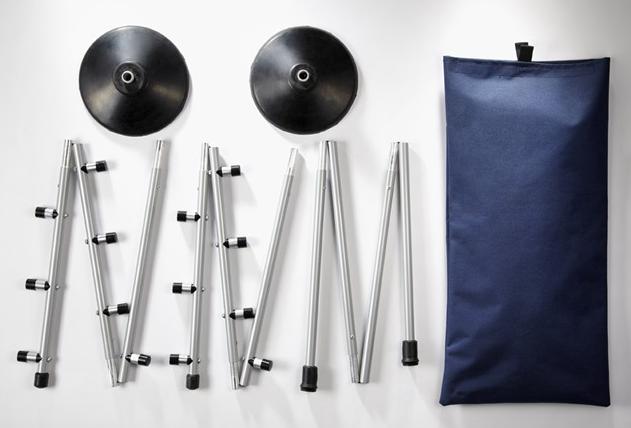 Limbo by design kit steelband steelasophical