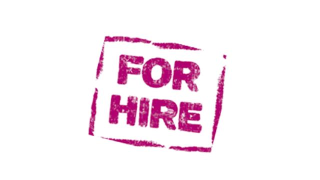 Hire Services