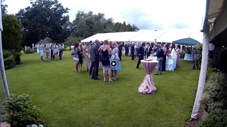 Trunkwell House Wedding Steelasophical steelband 2